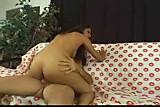 Brunette Teen Complete with Creampie view on tnaflix.com tube online.