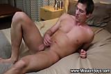 Hot elder hunk amateur cums