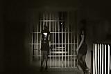 Lesbian Prison -Tarra White & Eliska Cross-