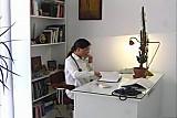 DOCTOR CAROLINA GRECO A.K.A. MARIANNA