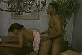 Ebony Star Lady Antoinette in