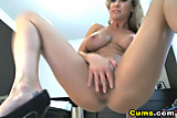 Cam: Squirt All Over her Camera HD