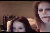 Crazy Halloween Cam Sluts Jaz Liz