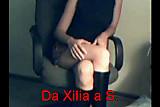 Il piacere di Xilia