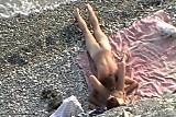 Voyeur sex beach 1 DR3