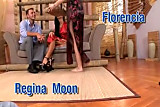 Leg Action 10 Regina Moon