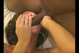 Tampa BBC Crew Members Pounding White Slut Wife