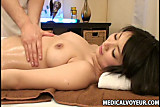 Bridal Salon Massage  2