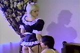classic crotchless maid