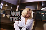 little white chicks big black monster dicks 07 - scene 2