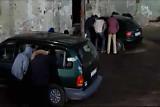 Parkplatz-Sex
