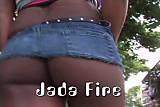 Jada Big Titty Anal Cum Glaze