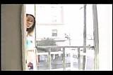 Cute black girl stacy fucks her neighbor