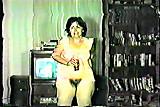 Piss: Nancy drinking her own pee
