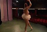 Nude Ballet Dancers 3