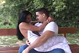Cute Latina Fanny Fucker Fun