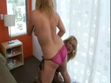 milf lesbi with young