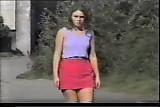 Russian amateur teen anal