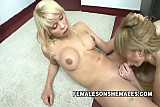 Yanina Big Shemale Cock