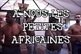 A Nous Les Petites Africaines
