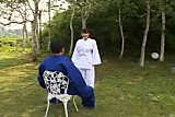 Samurai Training Camp for Girls (Yuzuru) -=fd1965=-