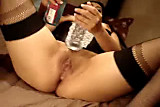 Sexy Latina wife home movie