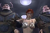 Zuma Tales Of A Sexual Gladiator 2-hentai F70
