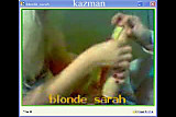 Turkish Lesbians Webcam Part 5