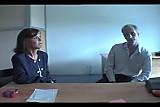 French mature couple casting amateurs view on tnaflix.com tube online.