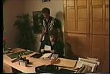 NINA AT THE OFFICE