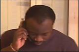 The Black guy Runs At Night II )dWh(