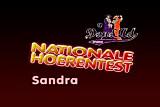 74  fatoselelci  Don&Ad Nationale HoerenTest Sandra