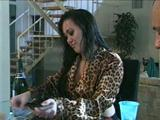 asia carrera strip poker