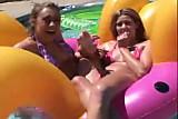 swimming pool lesbians
