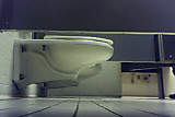 college girls toilet spy