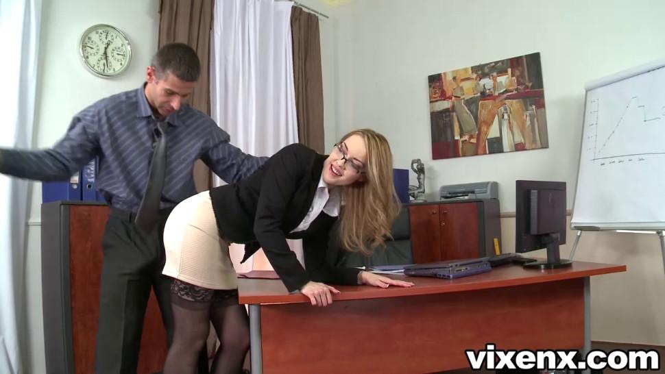 Bad Secretary Anal & ass fucking videos > hd clip > page 3