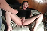 Amateur vagina flogged and caned