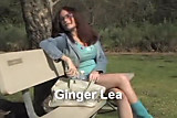 Gingers Anal Adventure