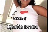 I Love Anal (Naudia Brown) ...F70
