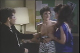 Nikki Knights, Ona Z and Billy Dee