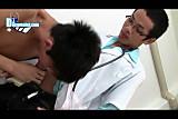The Hidden Desire Of Gay Doctor Towards His Patient