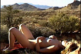 masturbation Outdoors