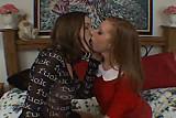 good kissing lesbians
