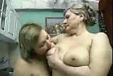 Lesbian Grannys