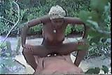 Die Buschficker -- Another pornographic jungle adventure