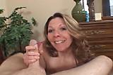 Milf Abby - Stroke and suck