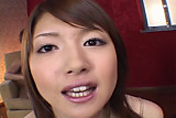 Erika Sato anal censored