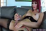 Amateur fetish tranny hot bitch