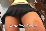 Jennifer Stone assfucked