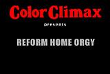 CC - Reform Home Orgy